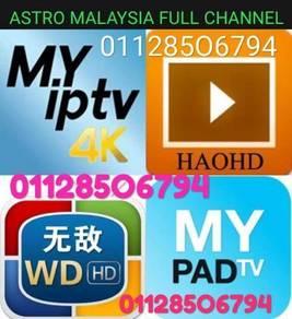 MYIPTV +LIVE PREMIUM TV BOX + free live channels