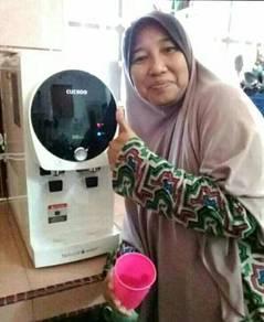 Penapis Air CUCKOO Water Filter Kota Sarang Semut