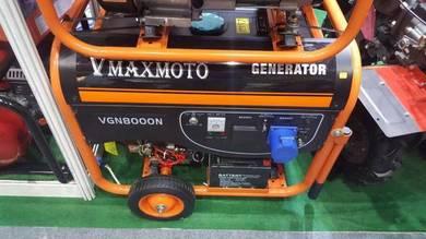 GENERATOR VMAXMOTO VGN8000N 4stroke