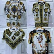 Brand new versace vintage shipped from abroad.