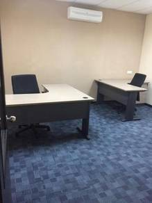 Small Office ,Virtual Office with Short Term Lease at Seksyen 16,PJ