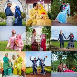 Event and talent photographer