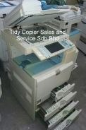 Best price market mpc2800 color photostat machine