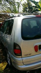 Used Renault Grand Espace for sale