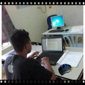 Kelas Komputer I Computer Class