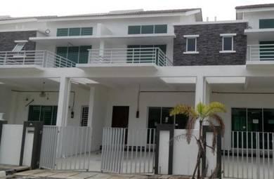 New 2 Storey Terrace(22'x70'), Taman Seri Permai(Beside BM Utama)