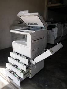 Machine copier b/w af3025 market price