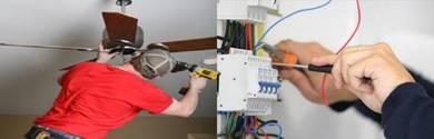 Wiring elektrik 24 hours