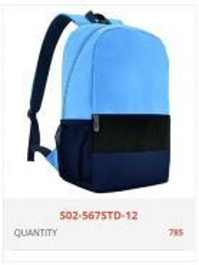 Pemborong Backpack Berkualiti