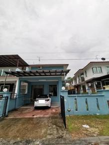 2Tkt Cluster Jln Bayan Tmn Scientex Pasir Gudang Sekuriti 24J BERBALOI