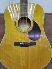 SAMICK Greg Bennett Design Acoustic Guitar