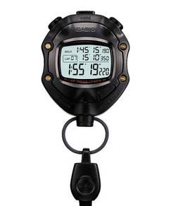 CASIO 1/1000 Sec Digital Stopwatch HS-80TW-1DF