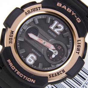 Watch - Casio BABY G BGA210-1 - ORIGINAL