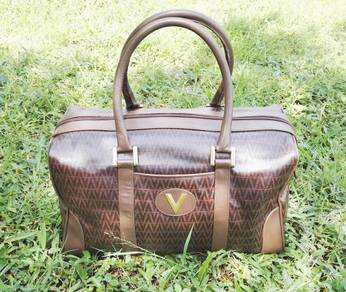 MARIO VALENTINO speedy boston 30 like new kueii