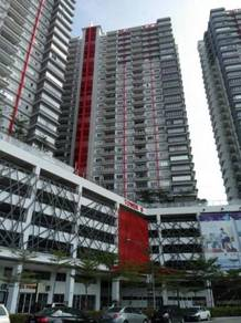 Partially furnished koi prima puchong for sale (with 2 carpark)