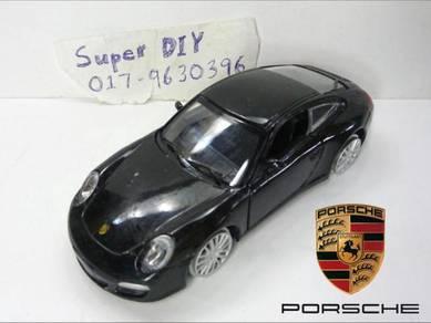 Porsche 911 carrera S Model car Limited Edition