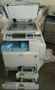 Best price mpc3300 photostat machine color