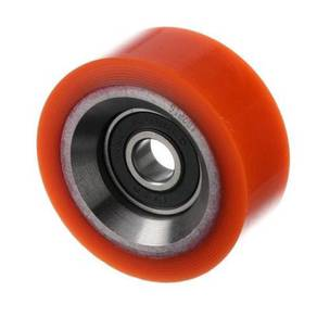 Speed Queen huebsch IPSO bearings
