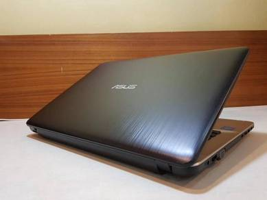 Asus X441S , Warranty OCT , (95% New)