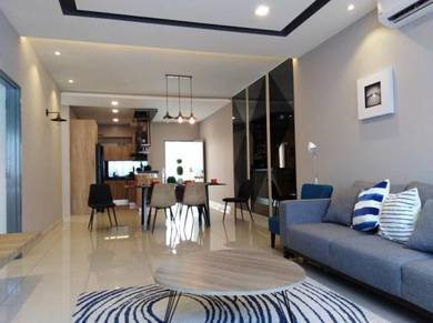 ONLY 1% Down payment New Project Apartment SEMENYIH
