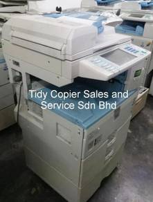 Best quality machine copier b/w mp3351 at tidy