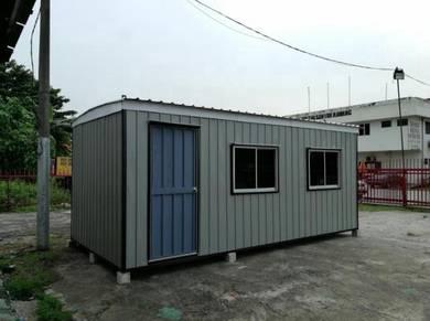 Cabin office quarter M3