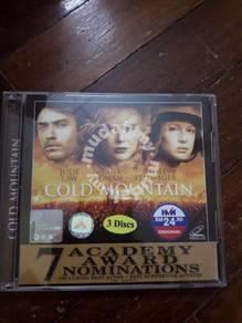 Cold Mountain Original VCD