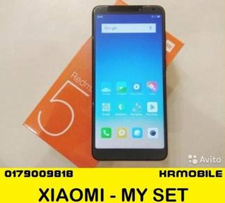 Redmi 5 -3/32gb original xiaomi