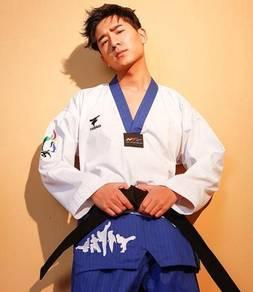 Taekwondo Uniform C