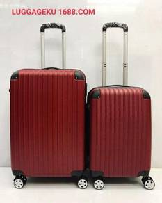 24Inch + 22inch travel luggage bag