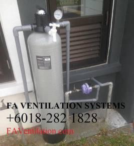 KYLEC No.1 Outdoor Master Water Filter (US)