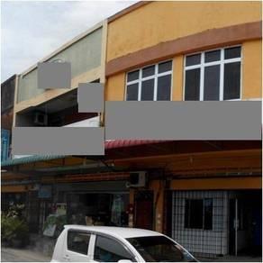 2 storey SHOPHOUSE Tmn Bakti - Kota Bharu, Kelantan (DC10036929)