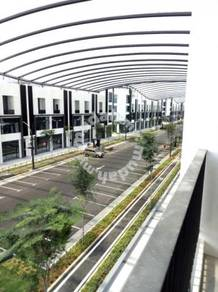 ShopLot beside Corner Unit Aspen Vision City Beside Ikea Batu Kawan