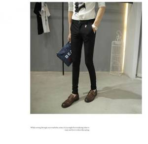 Carved leather shoes casual shoes