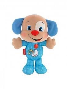 Fisher Price Laugh & Learn Nighttime music Puppy