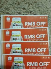 Siapa mahu RM8 off voucher