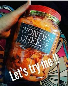 Wonder Cheese
