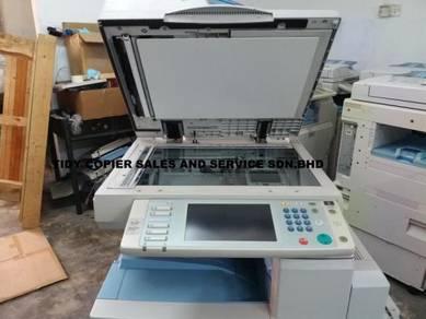 Best price mp5001 machine photostat b/w at tidy