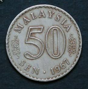 50 Sen