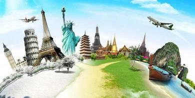 Travel & Tours License
