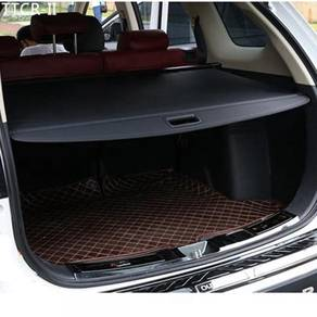 Outlander harrier torneau rear trunk cover