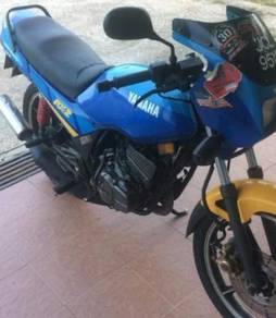 1995 or older Yamaha Rxz sell urgently