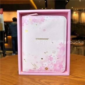 Starbucks 2018 Sakura Diary Notebook + Pen