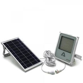New Pedada Alpha 1200X Solar Flood Light