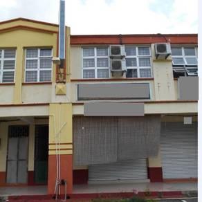 Shophouse taman desa permai - besut, terengganu (dc10046615)