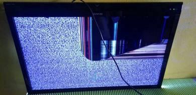 Servis Tv Lcd Led Plasma Smart Repair Rosak