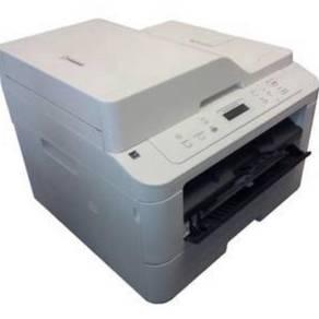 Fuji xeros wifi printer