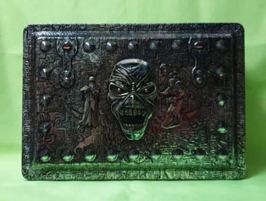 Iron Maiden EDDIE ARCHIVE 2002 EMI box set
