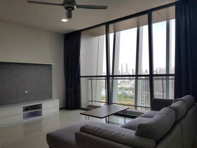The Fennel condo, Below market price, Fully furn. FREEHOLD Sentul East