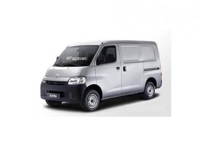 Daihatsu Gran Max Chana Era Star Cargo / Panel Van